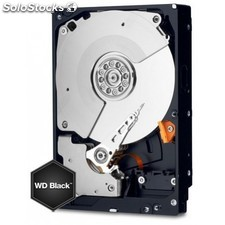 Western Digital - Black 6000GB Serial ATA III disco duro interno - 22065231