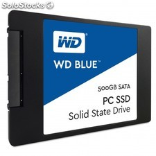 Western Digital - Blue - 21714449