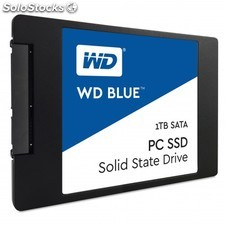 Western Digital - Blue Serial ata iii