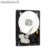Western Digital - Gold 6000GB Serial ATA III disco duro interno
