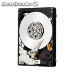Western digital red 2TB sata 6 GB/s, 0 - 70 °c, -40 - 70 °c, serial ata