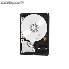Western Digital - Red 4000GB Serial ATA III disco duro interno