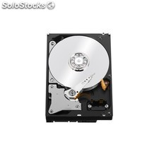Western Digital - Red 8000GB Serial ATA III disco duro interno