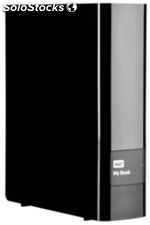 Western Digital wd My Book usb 3.0 3TB