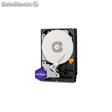 Western Digital WD10PURX 1TB SATA3 64MB Purple