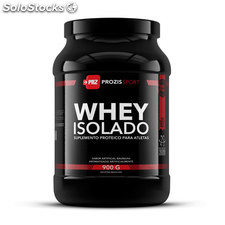 Whey Isolate 900 g