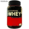 Whey Protein Gold Standard 2 lbs - Optimum Nutrition