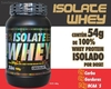 Whey Protein Isolate 900gr