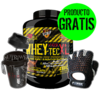 Whey-tec XL - Chocolate con leche (4000 gr)