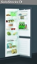 Whirlpool art 6601 a+ combi integrable ciclico 177x54CM a+