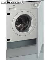 Whirlpool awod 051/1 lavadora integrable 7KG 1200RPM a+++