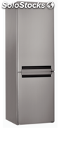 Whirlpool bsnf 8152 ox combi inox no frost 188x59.5CM a++