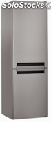 Whirlpool bsnf 9152 ox combi inox no frost 201x59.5CM a++