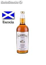 Whisky Alberston Scoth Whisky 70 cl.