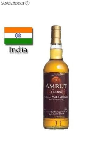Whisky Amrut Single Malt 70 cl