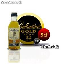 Whisky Ballantines 12 ans