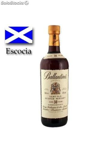 Whisky Ballantines 30 Yo 70 cl