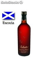 Whisky Ballantines Christmas Lted Edition 70 cl
