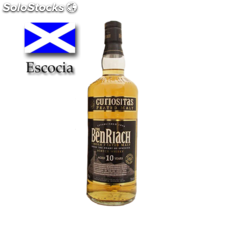 Whisky Benriach 10 Yo 70 cl