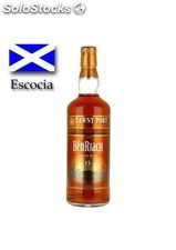 Whisky Benriach 15 anos Tawny 70 cl