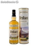 Whisky BenRiach cuore di Speyside 70 cl