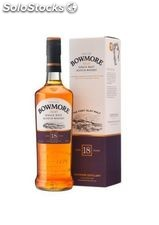 Whisky Bowmore 18 eu 70 cl