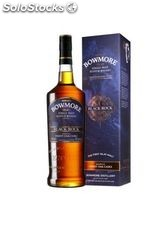 Whisky Bowmore Black Rock 100 cl