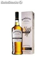 Whisky Bowmore ouro Recife 100 cl