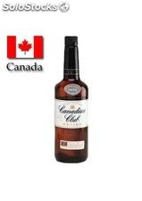 Whisky Canadian Club 100 cl