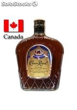Whisky Crown Royal 100 cl