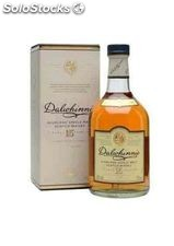 Whisky Dalwhinnie 15 Yo 70 cl