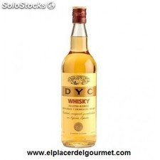 Whisky dic 70 cl.