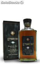 Whisky embrujo de granada 700 ml