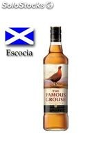 Whisky Famosa Grouse 100 cl