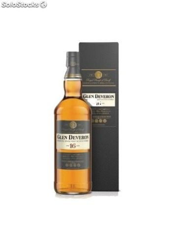 Whisky Glen Deveron 16 Yo 100 cl