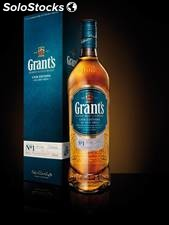 Whisky Grant`s Cask Edition 750ml