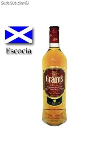 Whisky Grants 100 cl