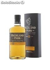 Whisky Highland Park 12 Yo 70CL