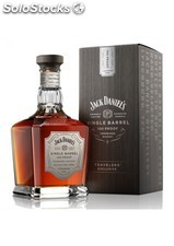 Whisky Jack Daniels Single barrel 100 Proof 100 cl