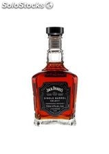 Whisky Jack Daniels Single Barrel 70 cl