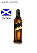 Whisky Johnnie Walker doppio nero 70 cl