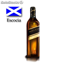 Whisky Johnnie Walker Double Black 70 cl