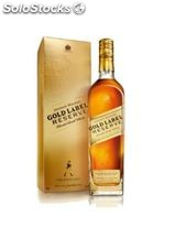 Whisky Johnnie Walker Gold Reserve 70 cl