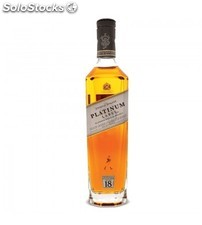 Whisky Johnnie Walker Platinium 18YO 70 cl