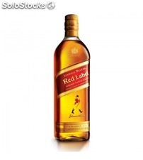 Whisky Johnnie Walker Red 100 cl