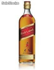 Whisky Johnnie Walker Red 750ml