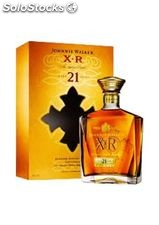 Whisky Johnnie Walker XR 21YO 70 cl