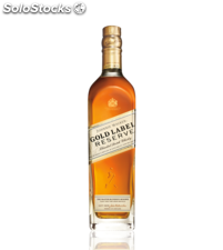 Whisky Jonnie Walker Gold Label Reserva