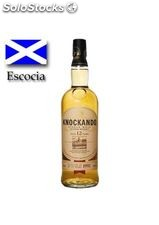 Whisky Knockando 12 ho 70 cl