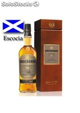 Whisky Knockando 18 ho 70 cl